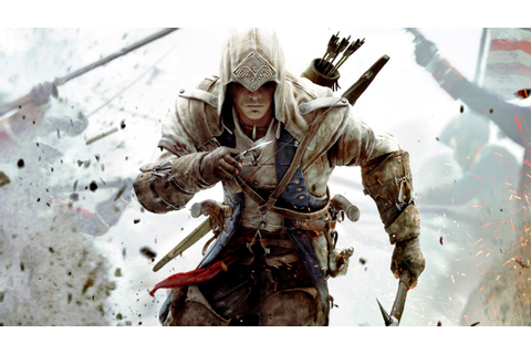 Assassin's Creed 3 Remastered Review - IGN