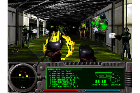 Marathon Infinity - Old Games Download