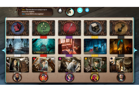 Mysterium Free Game Full Download - Free PC Games Den