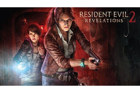 Resident Evil: Revelations 2 GAME TRAINER Episode 1 v1.0 ...