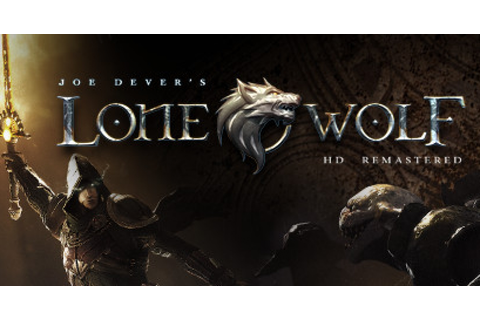 Joe Dever's Lone Wolf HD Remastered - Game | GameGrin
