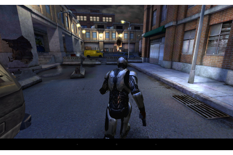 RoboCop – Games for Android 2018 – Free download. RoboCop ...