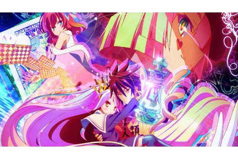 28 Tet (No Game No Life) HD Wallpapers | Backgrounds ...