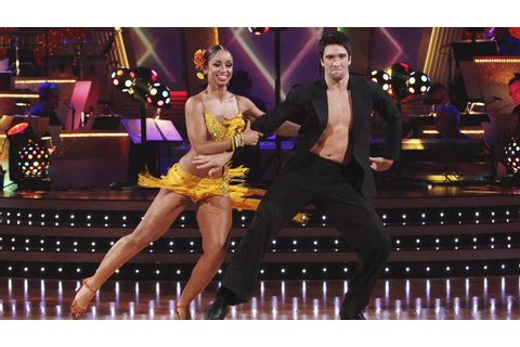 Mya On Dancing With The Stars And What She's Doing To Step ...