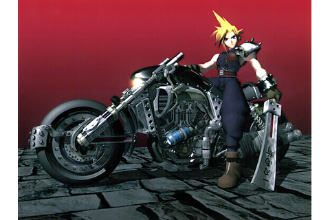 Motorcycle | Final Fantasy Wiki | FANDOM powered by Wikia