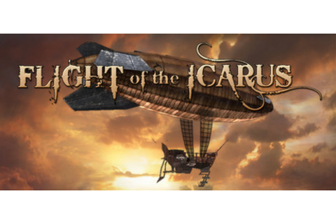 Flight of the Icarus on Steam