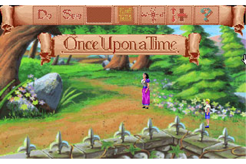 Download Mixed Up Fairy Tales | Abandonia