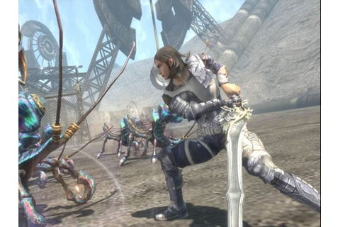 Lost Odyssey can now be played on the Xbox One, but only ...