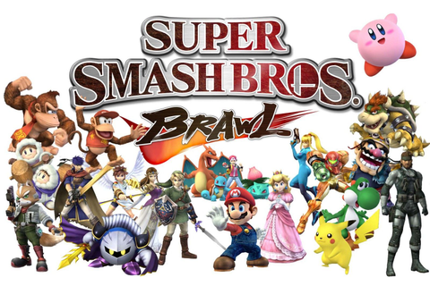 Super Smash Bros Brawl: The Game That Changed My Life ...