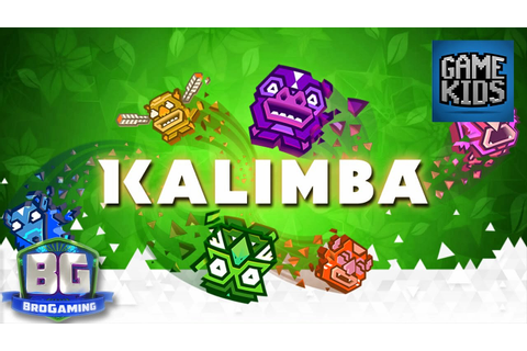 My indoGames.NET: Download Game PC Kalimba - RELOADED Full ...