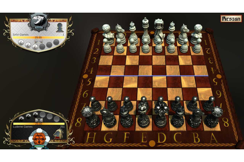 Chess 2: The Sequel :: Game Database - SocksCap64