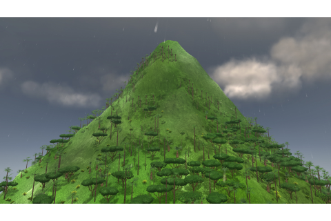 Mountain on Steam