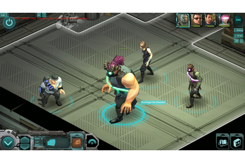 Shadowrun Dragonfall Full PC Game Download Free - My ...