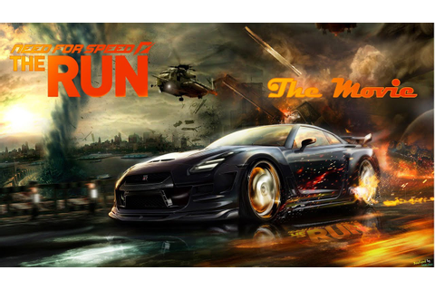 Need for Speed The Run Game Download