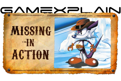 Missing in Action – Sonic the Hedgehog's Lost Fighters ...