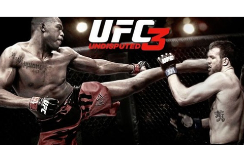 UFC Undisputed 3 Review - Just Push Start