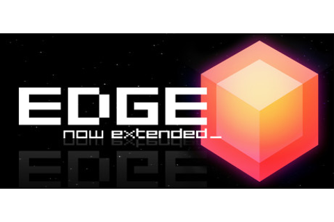 EDGE on Steam