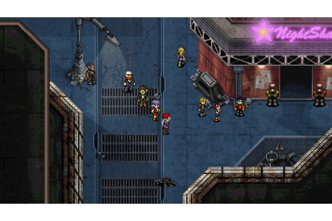 Cosmic Star Heroine on PS Vita | Official PlayStation ...