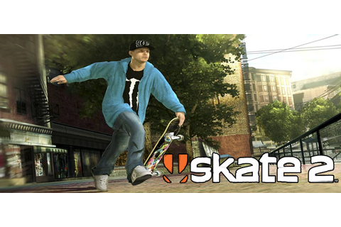 Skate 2 Free Download FULL Version Cracked PC Game