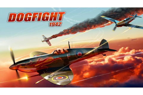 Dogfight PC Game Full Version Free Download 1.2 GB