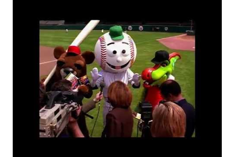 "3DO HIGH HEAT BASEBALL 2000 ""MASCOTS"" - YouTube"