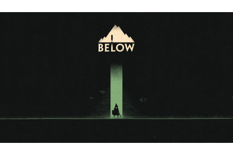 Below Coming To Xbox One And Steam On December 14th - The ...