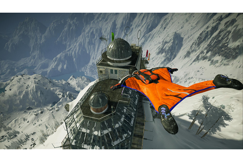 STATE OF THE GAME: Update 1.04 | Steep Game News & Updates ...