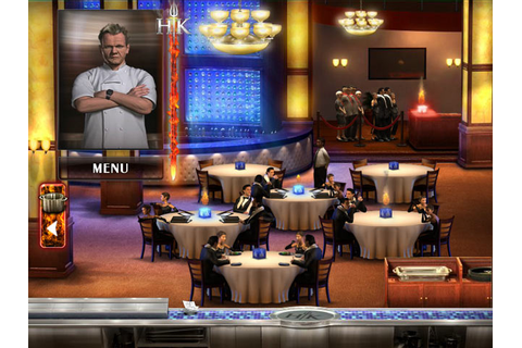 Hell's Kitchen Game|Play Free Download Games|Ozzoom Games ...