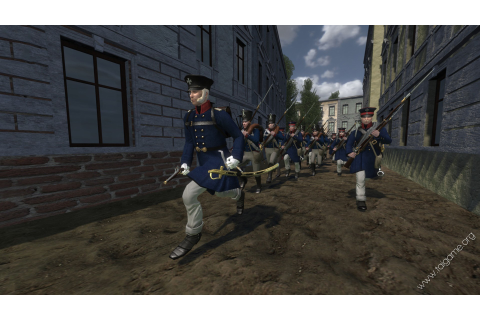 Mount & Blade: Warband - Napoleonic Wars - Download Free ...