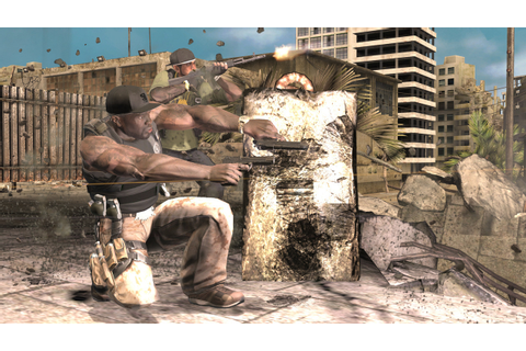 50 Cent Blood on the Sand - XBOX 360 : Référence Gaming