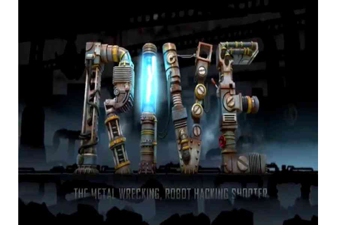 RIVE Game Download Free For PC Full Version ...