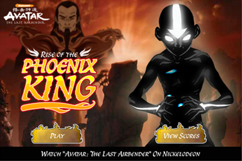 Rise of the Phoenix King - Avatar Wiki, the Avatar: The ...