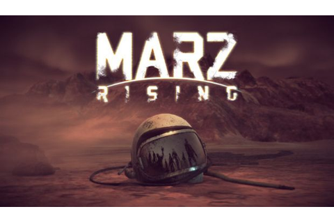 MarZ Rising Free Download « IGGGAMES