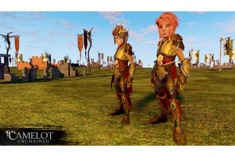 27 Upcoming MMORPGs of 2019 & 2020: Best New Upcoming MMOs
