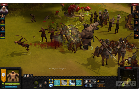 Sins of a Dark Age screenshots show gameplay - VG247
