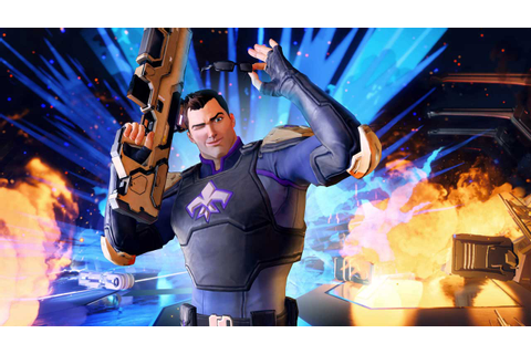 Agents of Mayhem hands-on: a promising continuation of the ...