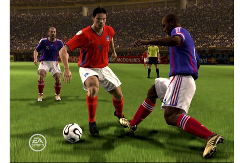 FIFA Coupe du Monde 2006 Xbox 360 Archives - Xbox One Mag