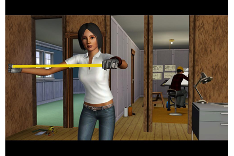 The Sims 3: Ambitions on Qwant Games