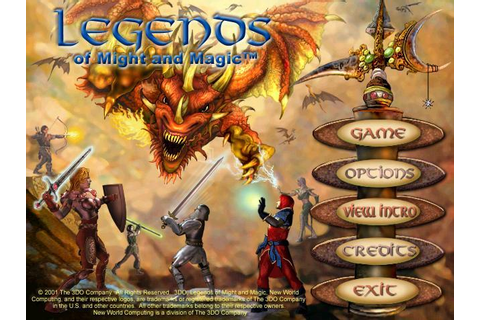 Legends of Might and Magic - LoMM HQ Forum