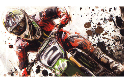 Classic Game Room - MUD: FIM MOTOCROSS WORLD CHAMPIONSHIP ...