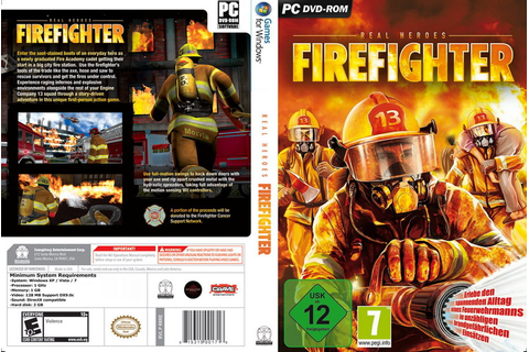 Real Heroes: Firefighter full game free pc, download, play ...