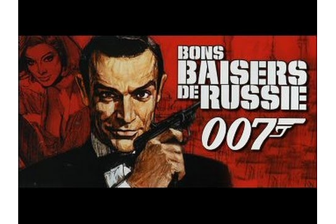 This is the End - 007: Bons Baisers de Russie - PSP - YouTube