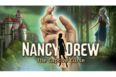 Buy Nancy Drew: The Captive Curse key | DLCompare.com
