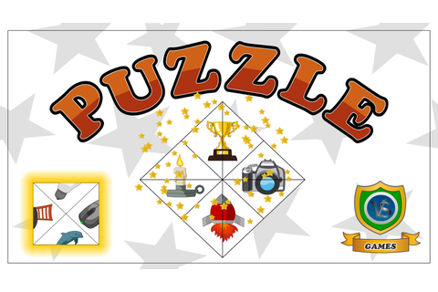[FREE] Diamonds Puzzle Jigsaw - Android Games Chat