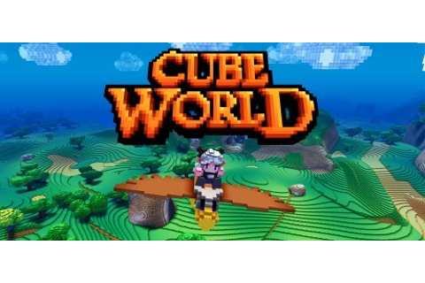 Cube World - Wikipedia