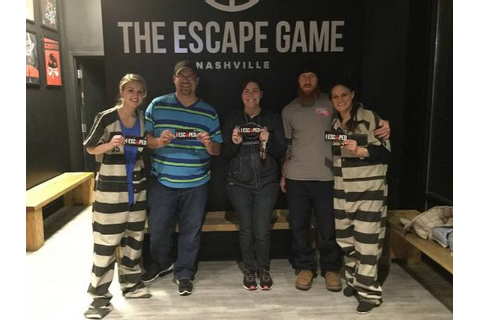Escape Game Prison Break | GamesWorld