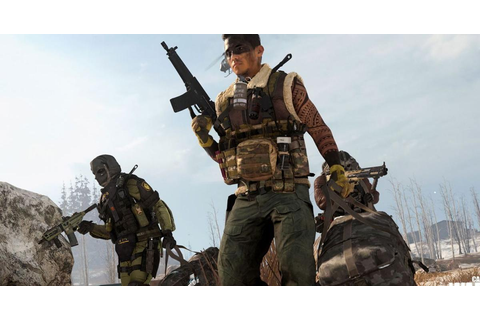 'Call of Duty: Warzone' stats reveal fastest time-to-kill ...
