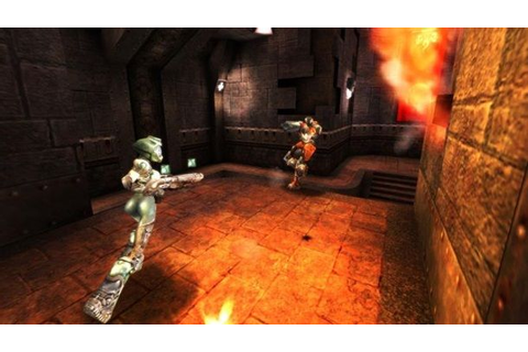 Quake Live makes newbie-friendly changes in latest update ...