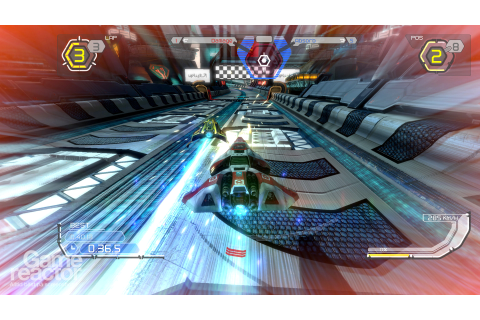 Wipeout HD Fury (PS3) | Grainger Games