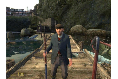 Half Life 2 Lost Coast Download Free Full Game | Speed-New